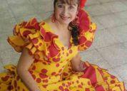 Clases de flamenco toda edad