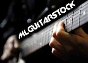 Clases de guitarra electrica y acustica, rock, blues, jazz, metodologia unica en chile