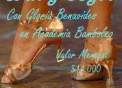 Clases de ballroom dance