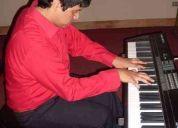 Cases de piano y teclado