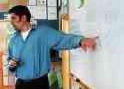 Atencion alumnos prevencion de riesgos arica