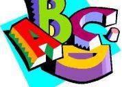 Clases particulares de apoyo 1º a 6º básico