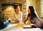Profesora de inglés - clases a domicilio / empresas - conversación gramática vocabulario