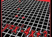 clases de matematicas básica - media