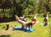 Clases de yoga   taller kali yoga