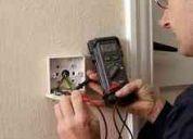 Curso de instalaciones electricas domiciliarias