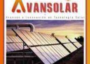 Curso de instalador tÉrmico solar (30 horas)