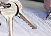 Asesoria jurÍdica inmobiliaria