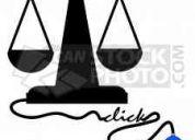Abogada causas de familia y laboral honorarios eticos