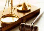 Asesoría jurídica c&v