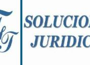 Asesoría jurídica integral