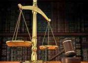 Asesoria juridica.