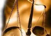 Servicios juridicos limitados