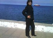 Busco trabajo estable de administrativa, asis. contable o en  rrhh