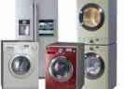 Reparacion de refrigeradores 07-4863292