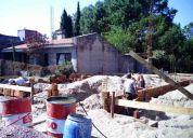 Construcciones en general – piscinas –casas refacciones –albaÑileria – pintura exteriores