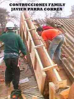 Cuadrillas para construcción a trato
