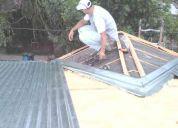 construccion el m2 en ligero $100.000. terminado. llave en mano. material + mano de obra