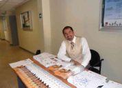 Educador diferencial y psicopedagogo especialista en problemas de aprendizaje