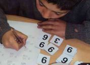 Clases particulares centro de recursos de aprendizaje