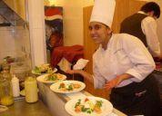 Tec en gastronomia internacional
