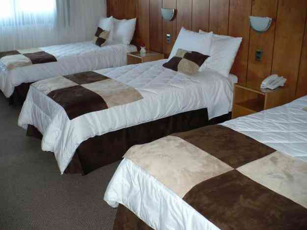 HOTEL GERMANIA PUERTO VARAS CHILE