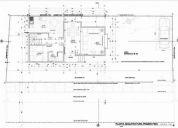 Arquitectura y especialidades, planimetria, levantamientos