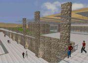 Gms. arquitectura, ingeniería, diseño y construcción