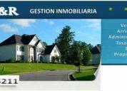 C&r gestión inmobiliaria necesita captadoras y  vendedoras de propiedades santiago y concepción