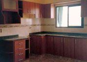 Muebles de cocina,closet,vanitorios