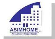 Corretaje de propiedades y administraciones inmobiliarias
