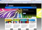 Diseño gráfico / diseño web