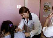 cuidados de enfermeria a domicilio