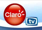 Vendedores   para  captar clientes  a  terreno  tv satelital, telefonía e  internet