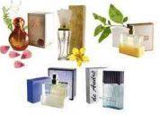 Perfumes parfums de parfums