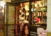 *salon de belleza vanessa villalon requiere peluquera manicurista y depiladora