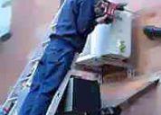 Practicante en instalaciones electricidad: