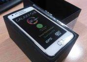 Venta: samsung galaxy note, galaxy sii, apple iphone 4s 64gb, ipa