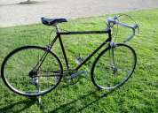 Vendida bicicleta rutera oxford aro 28 12 velocidades