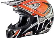 Vendo casco airoh stelt factory 010