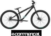 Se vende bicicleta para street - dirt. nueva