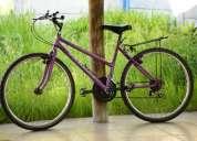 Vendo bicicleta mountainbike vargas