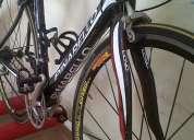 Se vende bicicleta pinarello dogma 60.1 de carbono