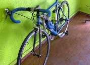 Vendo bicicleta rutera cannondale