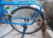 Bicicleta mini lashen