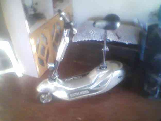 Scooter electrico $65.000