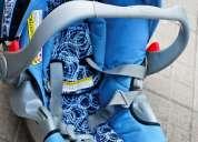 Equipo de viajes para bebes