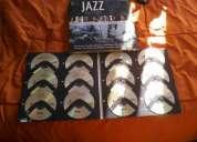 Coleccion de jazz masters the giants of jazz collection 12 discos - precio conversable