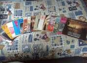 Vendo colección surtida discos de vinillo regalado!!