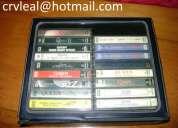 Colección completa queen en cassette. solo para fanáticos!!